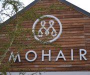 4. Mohair